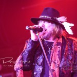 Dokken @ The Coach House – 08/05/2017