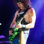 Steel Panther @ House of Blues Anaheim – 08/19/2017