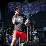 The Acacia Strain @ Qualcomm Stadium - 08/05/2017