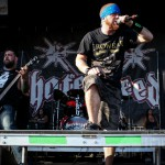 Hatebreed @ Qualcomm Stadium - 08/05/2017