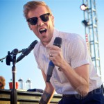 Andrew McMahon In The Wilderness - 08/17/2017