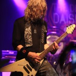 The Dead Daisies @ The El Rey Theatre – 08/25/2017