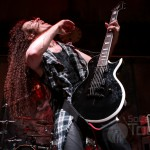 Marty Friedman @ The Parish Room – 08/27/2017