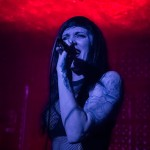 Nyxx @ The Casbah – 09/01/2017