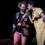 Young the Giant @ FivePoint Amphitheatre – 10/05/2017