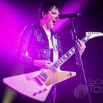 Halestorm @ House of Blues Anaheim – 10/20/2017