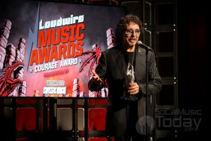 Loudwire Music Awards @ The Novo – 10/24/2017