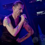 Depeche Mode @ Mattress Firm Amphitheatre – 10/06/2017