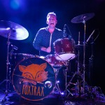 FOXTRAX @ The Roxy - 11/09/2017
