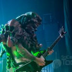 Gwar @ The Fonda Theater - 11/22/2017