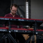 A Thousand Horses @ Doheny State Beach – 11/11/2017