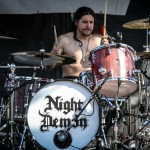 Night Demon @ Glen Helen Amphitheater – 11/04/2017