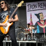 Iron Reagan @ Glen Helen Amphitheater – 11/04/2017