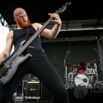Code Orange @ Glen Helen Amphitheater – 11/05/2017