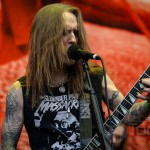 Children of Bodom @ Glen Helen Amphitheater – 11/04/2017