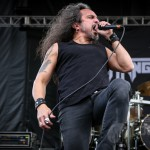 Death Angel @ Glen Helen Amphitheater – 11/05/2017