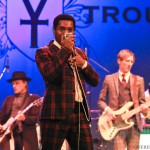 Vintage Trouble @ The Wiltern - 11/15/2017