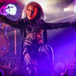 Arch Enemy @ The Wiltern Theater – 11/29/2017