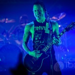 Trivium @ The Wiltern Theater – 11/29/2017