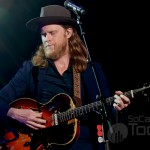 The Lumineers @ KROQ Almost Acoustic Christmas 2017