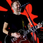 Rise Against @ KROQ Almost Acoustic Christmas 2017