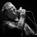 Queens Of The Stone Age @ KROQ Almost Acoustic Christmas 2017