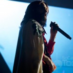 Thirty Seconds To Mars @ KROQ Almost Acoustic Christmas 2017