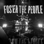 Foster The People @ KROQ Almost Acoustic Christmas 2017