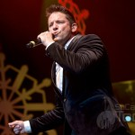 98 Degrees @ City National Grove - 12/20/2017
