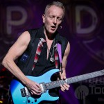 Phil Collen @ Balboa Theatre – 01/20/2018