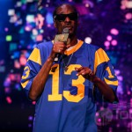 Snoop Dogg @ House of Blues Anaheim - 12/28/2017