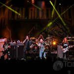 Metal Allegiance @ House of Blues Anaheim – 01/25/2018
