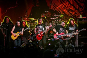 Metal Allegiance @ House of Blues Anaheim – 01/25/2017