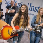 The NAMM Show @ Anaheim Convention Center – 01/25/2018 to 01/2