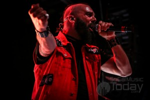 Anthrax & Killswitch Engage @ House of Blues Anaheim – 02/14