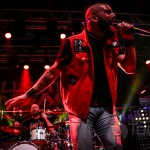 Killswitch Engage @ House of Blues Anaheim - 02/14/2018