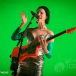 St. Vincent @ The Observatory North Park – 01/27/2018