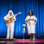 Tuck and Patti @ The Observatory North Park – 01/27/2018