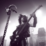 Destroyer 666 @ The Fonda Theatre – 03/17/2018