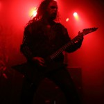 Watain @ The Fonda Theatre – 03/17/2018