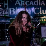 The Damn Truth @ Arcadia Blues Club - 03/09/2018