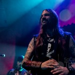 Iced Earth @ House of Blues Anaheim - 03/10/2018