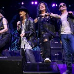 Michael Schenker Fest @ City National Grove – 03/25/2018