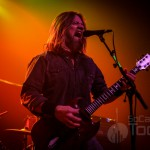 Corrosion of Conformity @ The Fonda Theater - 02/27/2018