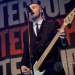 The Interrupters @ Musink Festival - 03/17/18