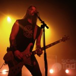 Enslaved @ The Observatory – 03/10/2018