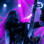 Cradle of Filth @ The Belasco Theater -04/19/2018