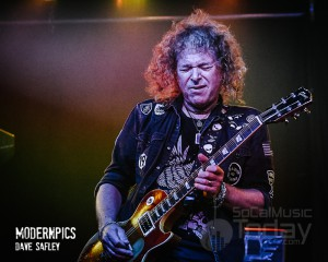 Y&T @ The Coach House – 04/21/2018