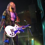 The Darkness @ The Fonda Theatre – 03/29/2018