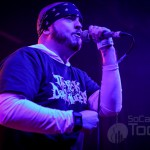 Jasta @ The Marquee Theater - 05/25/2018